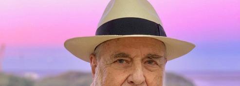 L'artiste des miroirs, Michelangelo Pistoletto, survivant du Covid à 86 ans