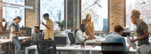 Confinement: la vie de bureau, un souvenir magnifié