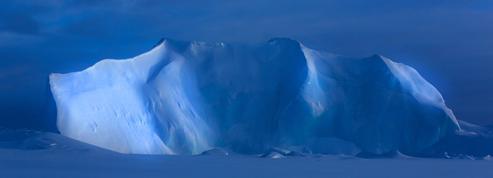 Les derniers glaciers du Groenland, véritables sentinelles du climat