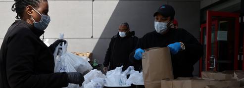 Coronavirus: à Washington, les Noirs sont les premiers touchés par l'épidémie