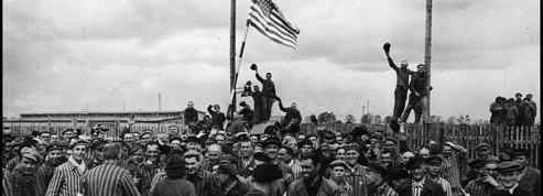 Il y a 75ans, la fin du cauchemar à Dachau