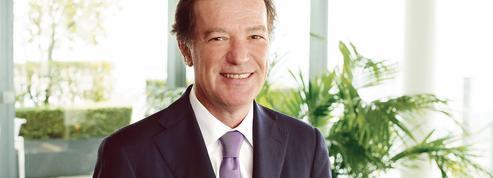 Laurent Mignon:«Notre rôle est d'aider toutes les entreprises, pas de les sélectionner»
