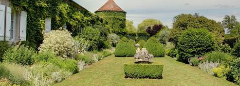 Et si j'achetais,un jardin classé