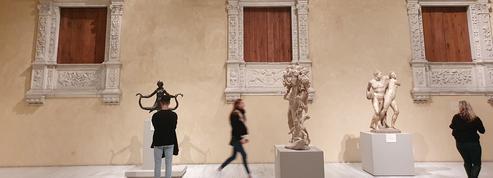 Patron du Metropolitan, Max Hollein évoque l'avenir du musée qui fête ses 150 ans, portes closes