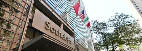 Sotheby's organise une vente caritative contre le Covid-19 avec Google