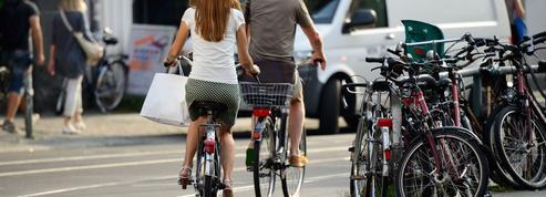 Coronavirus: la voiture ou le vélo plutôt que le métro