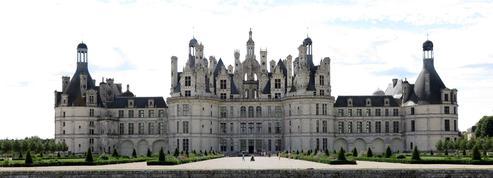 Les sortilèges du château de Chambord se dévoilent sur RMC Découverte