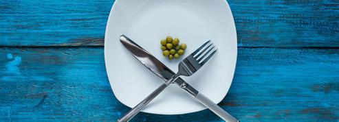 Covid-19 et dénutrition: la double peine