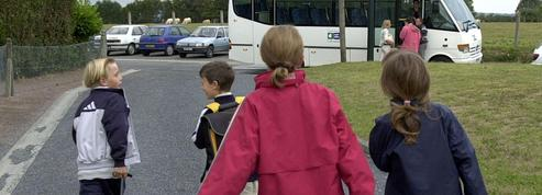 Transports en commun: les règles ardues du ramassage scolaire