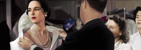 À voir: un rare documentaire de 1949 sur la haute couture de Christian Dior