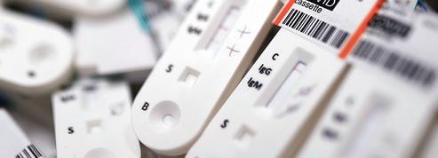 Coronavirus: une vaste étude lancée pour mieux comprendre l'épidémie française