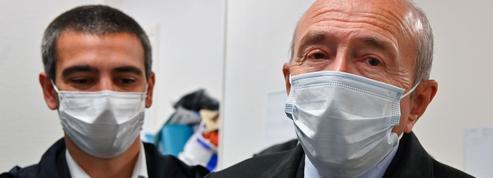 Déconfinement: les maires plaident pour le masque obligatoire dans l'espace public