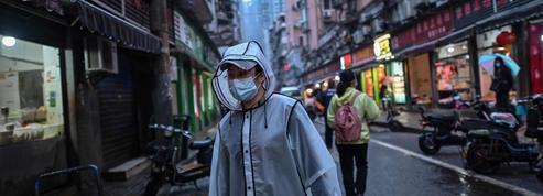 Covid-19: l'émergence du virus en Chine est difficile à dater