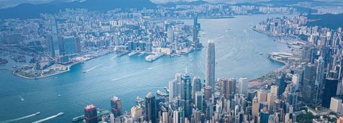 Coronavirus: la pandémie amplifie la récession à Hongkong