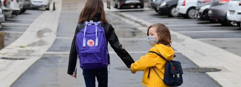 Déconfinement: un retour à l'école semé d'embûches