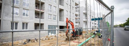 Coronavirus: la France pourrait construire 100.000 logements de moins en 2020