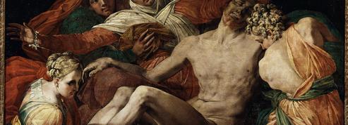 Du maniérisme au baroque après le sac de Rome