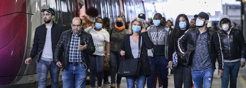 Déconfinement: la SNCF et la RATP sceptiques sur le respect de la distanciation sociale