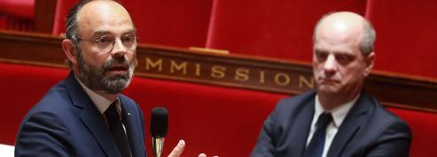 Édouard Philippe annonce une aide de 200 euros pour les étudiants précaires