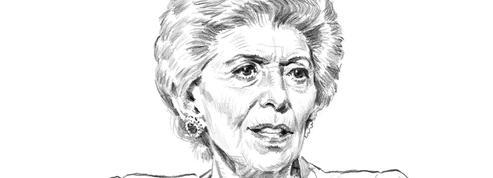 Hélène Carrère d'Encausse: «Le moment est venu de repenser une Europe fondée sur la civilisation»