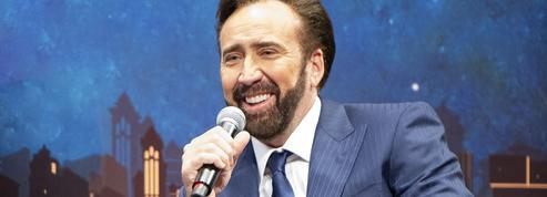 Tiger King :Nicolas Cage incarnera Joe Exotic dans une série télévisée