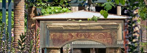 Pompéi: carpe diem