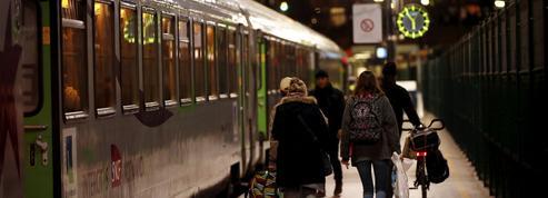 Plus de trains SNCF pour rapatrier les Parisiens dès le 8 mai