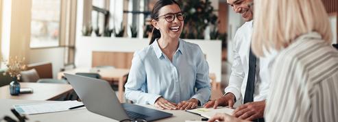 Le bien-être au travail peut-il aussi être valorisé en Bourse?