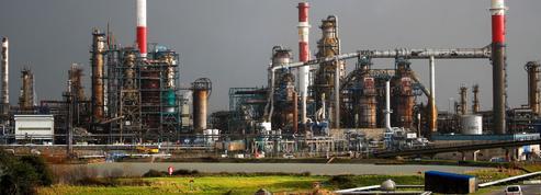 Coronavirus: les compagnies pétrolières plongent dans le rouge