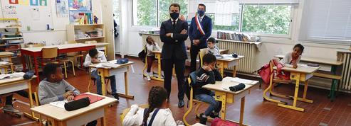 Nouvel accès de tension entre Macron et Philippe