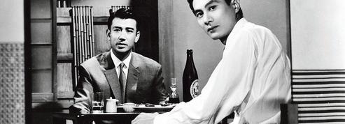Les chroniques désenchantées de Yasujiro Ozu