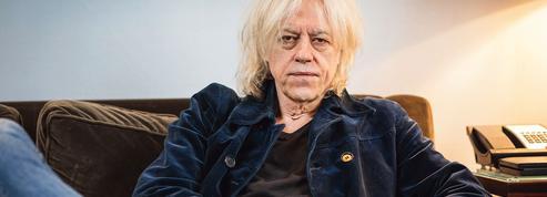 Bob Geldof, vieil homme en colère