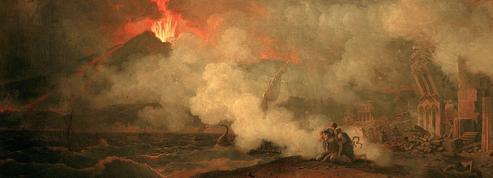 Pompéi: terre de feu