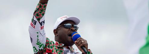 Au Burundi, Pierre Nkurunziza s'en remet à Dieu pour contrer l'épidémie de coronavirus