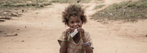 La planète sous la menace d'une crise alimentaire