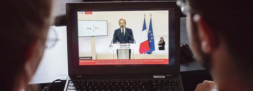 Édouard Philippe déconfine à pas comptés une France coupée en deux