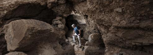 Les chasseurs de Bibles à la recherche du prochain manuscrit de la mer Morte