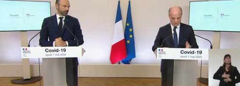 Déconfinement: les collèges d'Île-de-France resteront fermés