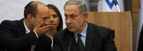 Israël multiplie ses raids contre l'axe chiite en Syrie