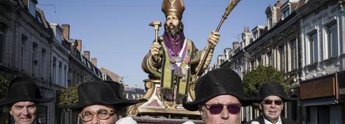 Les Charitables de Saint-Éloi, 800ans au service des défunts