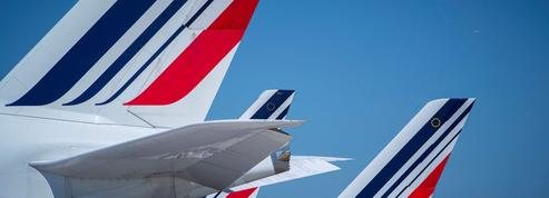 Air France envisage des suppressions d'emplois