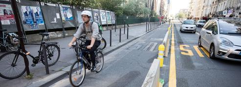 Coronavirus: le vélo s'impose dans les villes de la France déconfinée