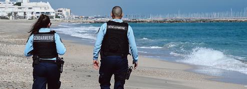 Les élus pour des plages ouvertes sous contrôle