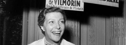Louise de Vilmorin, fantasque et joyeuse