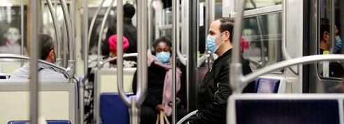 La RATP en première ligne pour le respect de la distanciation sociale