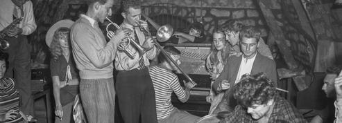 À Paris, le jazz illumine la Libération