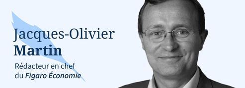 Jacques-Olivier Martin: «Pandémie de bureaucratie»