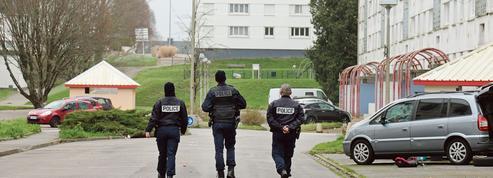 Libéré mi-avril, un fiché S est de nouveau interpellé à Vannes