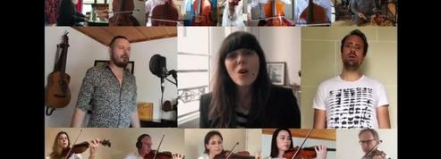 Pour tous les musiciens, le participatif donne le «la»