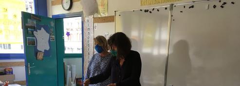 Déconfinement scolaire: «Les soignants sont montés en première ligne. C'est notre tour!»